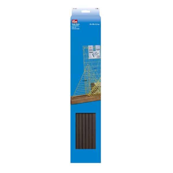 Prym - Liniaalorganizer Hout - 50x10x2,5cm 611.500 1