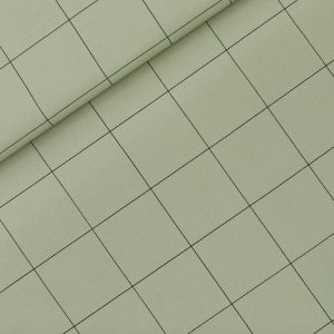 Producten in de SALE See You At Six Collection Autumn 2021 Tall Grid Tea Green Joy Canvas 01b