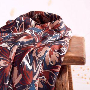 Nieuwste producten bij Mevrouw Jett hilma river fabric