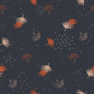 Nieuwste producten bij Mevrouw Jett palmetto night fabric