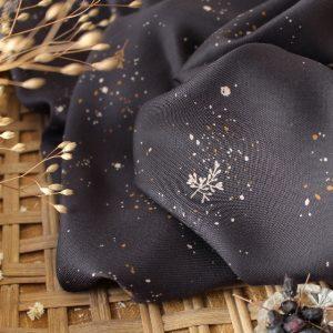 Nieuwste producten bij Mevrouw Jett twig night fabric 1